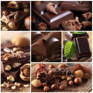 Schokolade ist als Leckerlie für Hunde tabu!