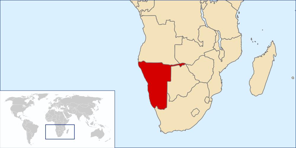 Die Khoikhoi, auch bekannt als Hottentotten, waren einfache Jäger und Sammler und lebten am Kap der guten Hoffnung und anderen Teilen Südwestafrikas. Um die Siedlungen und das Vieh vor wilden Tieren zu beschützen sowie als Begleiter für die Jagd, domestizierten die Khoikhoi einheimische wilde Hunde.
