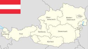 Rhodesian Ridgeback Züchter in Österreich,Burgenland, Kärnten, Niederösterreich, Oberösterreich, Salzburg, Steiermark, Tirol, Vorarlberg, Wien